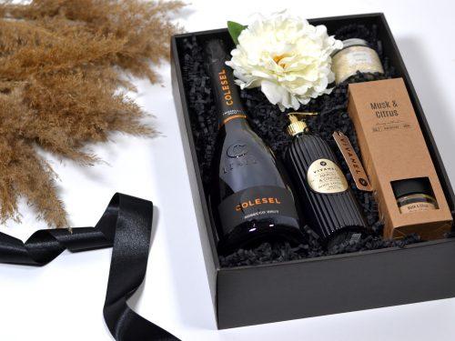 Darček pre ženu Elegante box